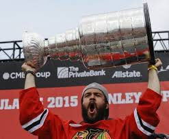 Happy Birthday Brent Seabrook!