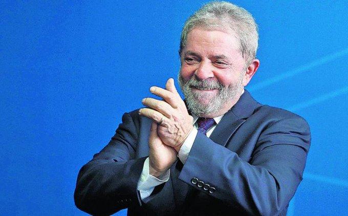2018: Lula é o presidenciável com maior potencial de votos, afirma Ibope https://t.co/qug3QD6tTQ