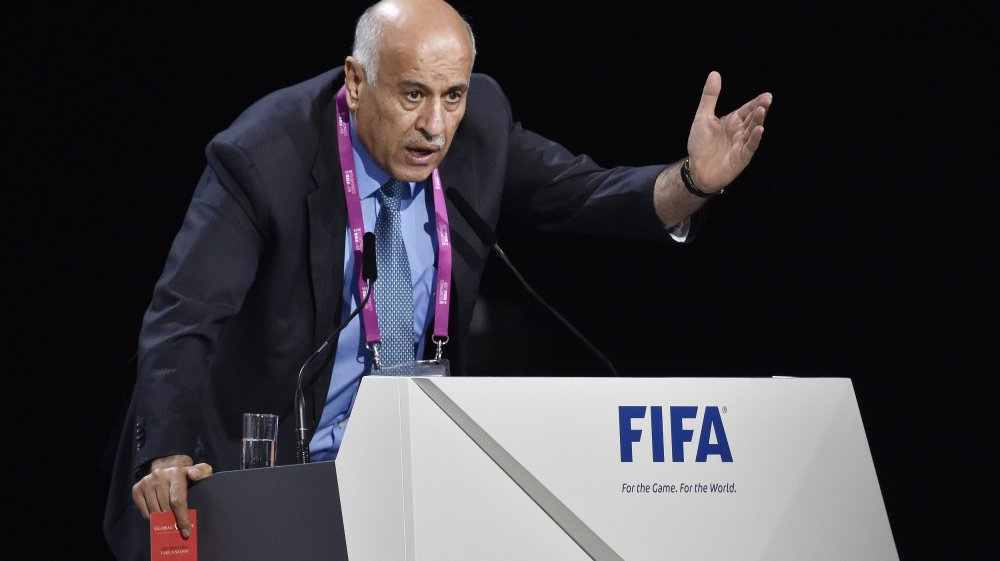 Israel is 'lobbying FIFA' to prevent settlement teams' ban, says Palestine official