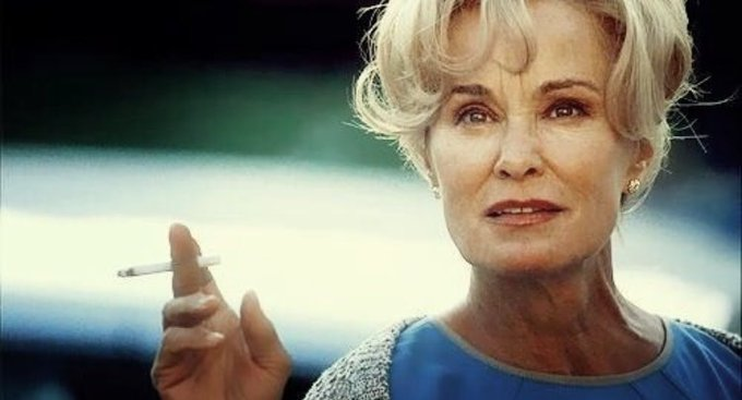 Happy Birthday Jessica Lange  Thank you for all your amazing performances. We love you