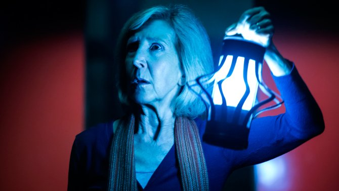 """Insidious: Chapter 4"" moves from Halloween 2017 to January 2018"