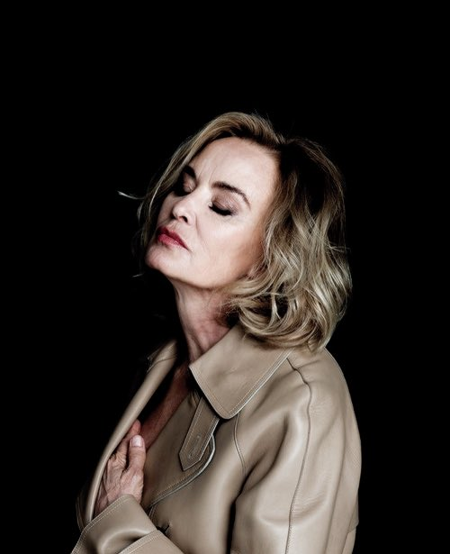 Mi amor,  I love you today and always.   happy birthday, Jessica Lange!