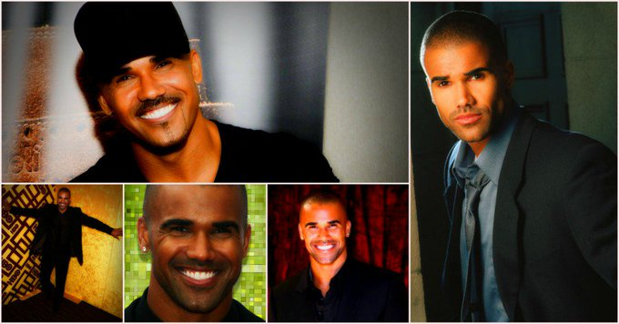 Happy Birthday to Shemar Moore (born April 20, 1970)