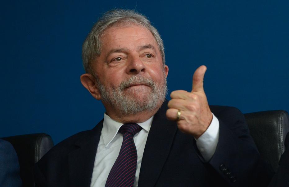 #Lula