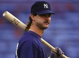 Happy Birthday, Don Mattingly. The baddest mofo to ever wear pinstripes.