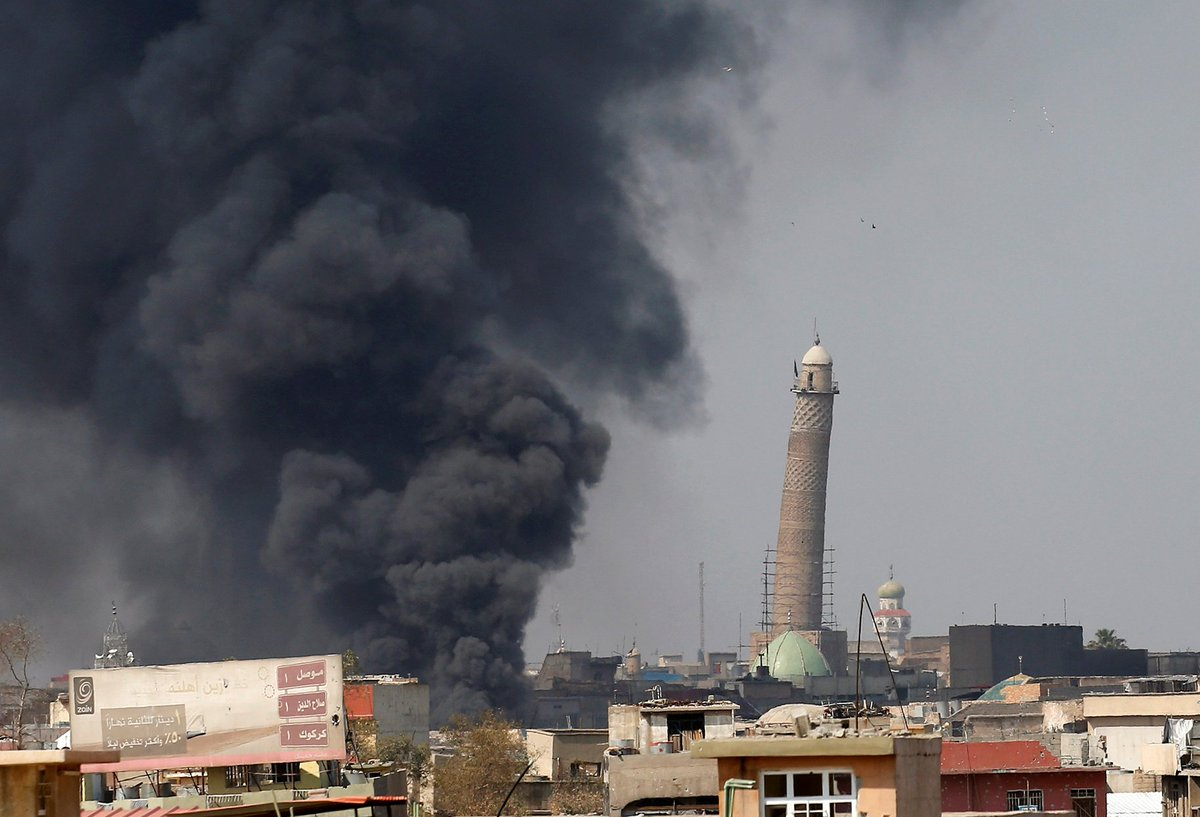 Is an ISIS/Al-Qaeda merger in the cards? | Opinion