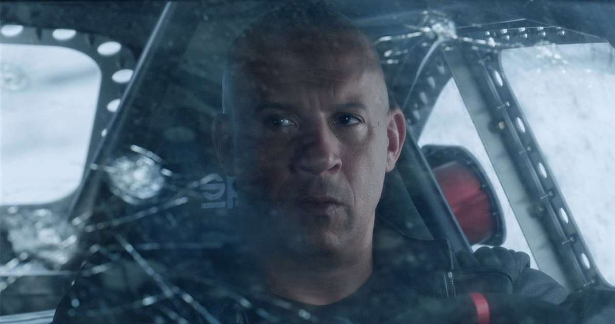 Fast 8 kickstarts Hollywood's blockbuster summer—and peak time for movie piracy