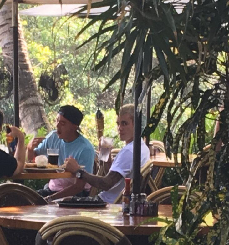 Rickie Fowler spotted hanging out with Justin Bieber in Florida https://t.co/ezbzNH7ZYN https://t.co/sz9YcILrc7