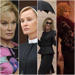 Happy birthday to the mother of all, Jessica Lange!