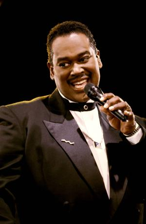 Happy Birthday Luther Vandross