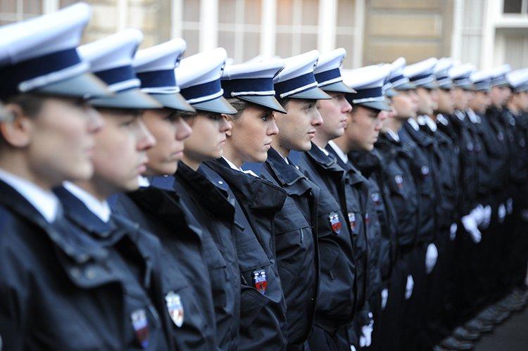 [#Recrutement] Vous souhaitez intégrer la préfecture de Police ? Tenez-vous informé des #concours ouverts 👉 https://t.co/H3KqjbsiYO