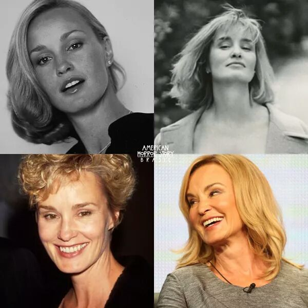 The best!  happy bday Jessica Lange