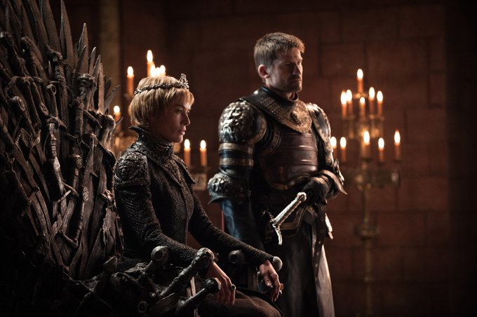 Send a raven. Behold the first official photos from #GoTS7. See them all: https://t.co/jCVym1eicI