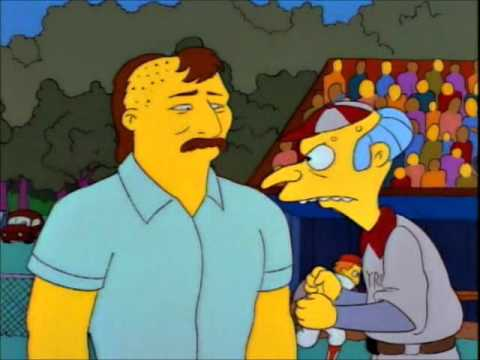 Happy 56th birthday to former Springfield Nuclear Power Plant softball player Don Mattingly.