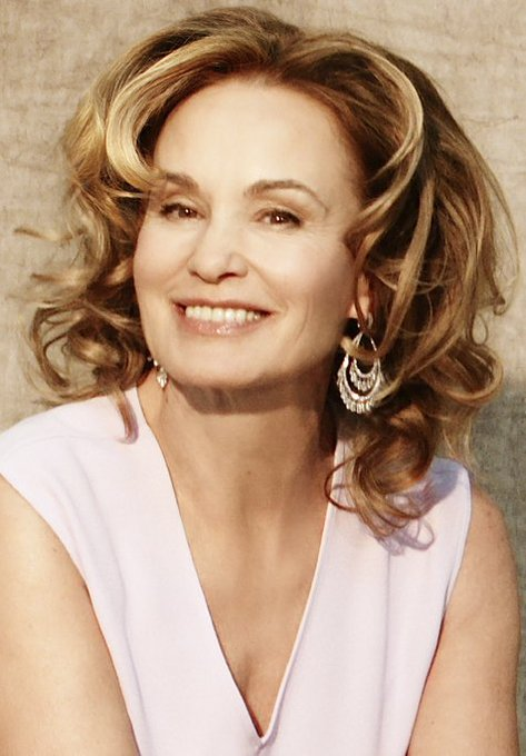 Happy birthday, Jessica Lange