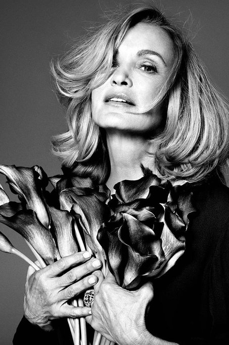Happy birthday to the one and only Jessica Lange