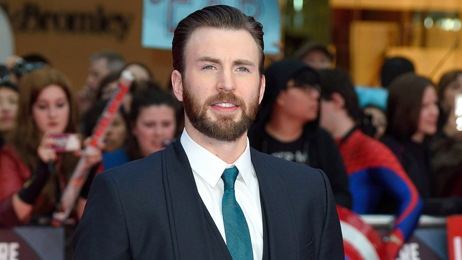 .@ChrisEvans to make his Broadway debut in Kenneth Lonergan's 'Lobby Hero' https://t.co/cE0XVp23nX https://t.co/4yi50VCsKT