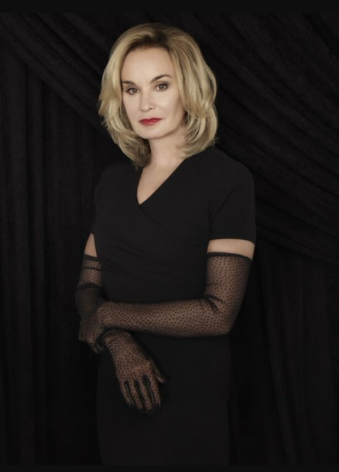 Happy birthday to a great actress, Jessica Lange!