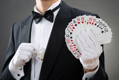 Why hire a magician to entertain at anevent https://t.co/qgaLTDnVqf
