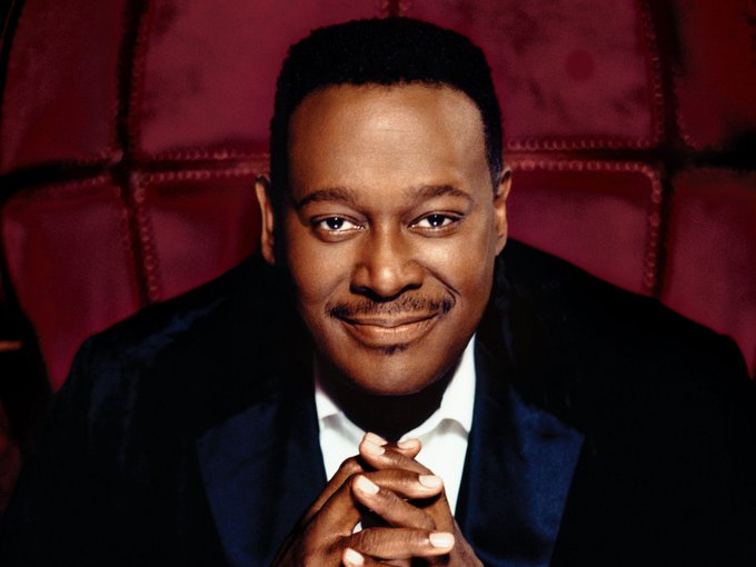 Happy Birthday to the late & great Luther Vandross, he would\ve been 66 today