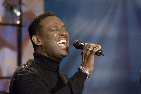 Happy Birthday, Luther Vandross!