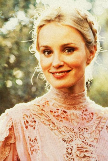 Happy Birthday to Jessica Lange
