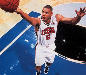 Happy Birthday to former NBA star