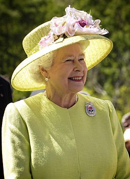 Happy 90th Birthday to Queen Elizabeth II and Happy 70th Birthday to Iggy Pop