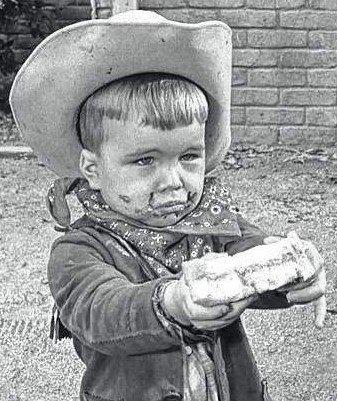 Happy 58th Birthday Clint Howard!