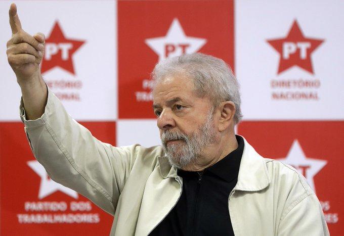 'Se tiver, destrua!': Léo Pinheiro afirma que Lula o orientou a dar sumiço em documentos https://t.co/I0XDQUdSb5