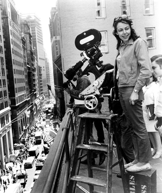 Happy birthday to the mighty Elaine May