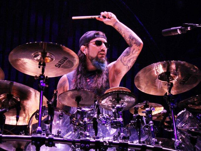 Happy Birthday Mike Portnoy!