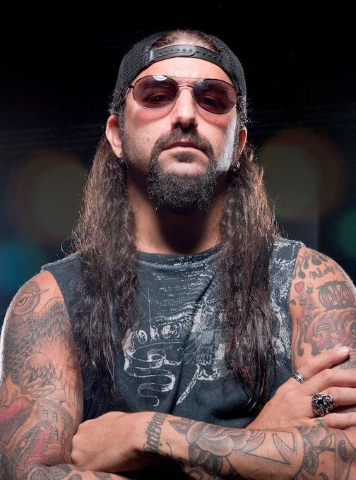 Happy Birthday Mike Portnoy