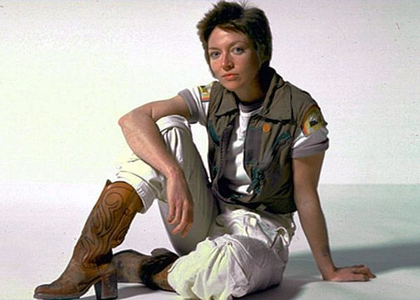 Happy Birthday to Veronica Cartwright who turns 68 today!