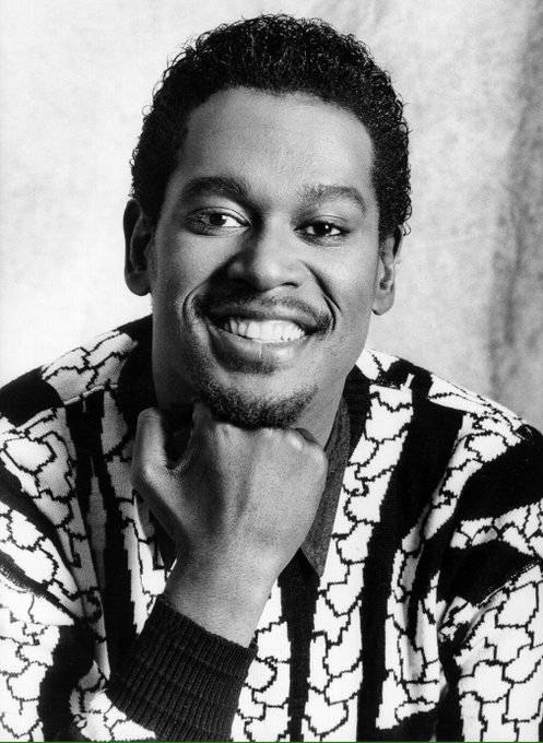 Happy Birthday to one of the greatest voices in music, Luther Vandross