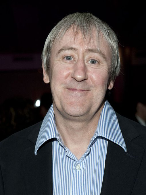 Happy Birthday Nicholas Lyndhurst