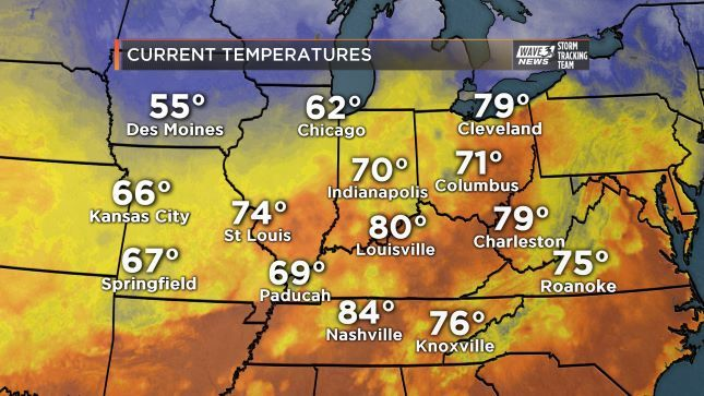 #WAVE3Weather