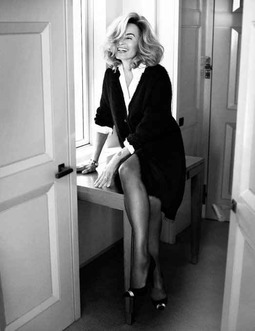 Happy birthday to the incredibly talented Jessica Lange
