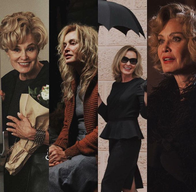 Happy birthday Jessica Lange!