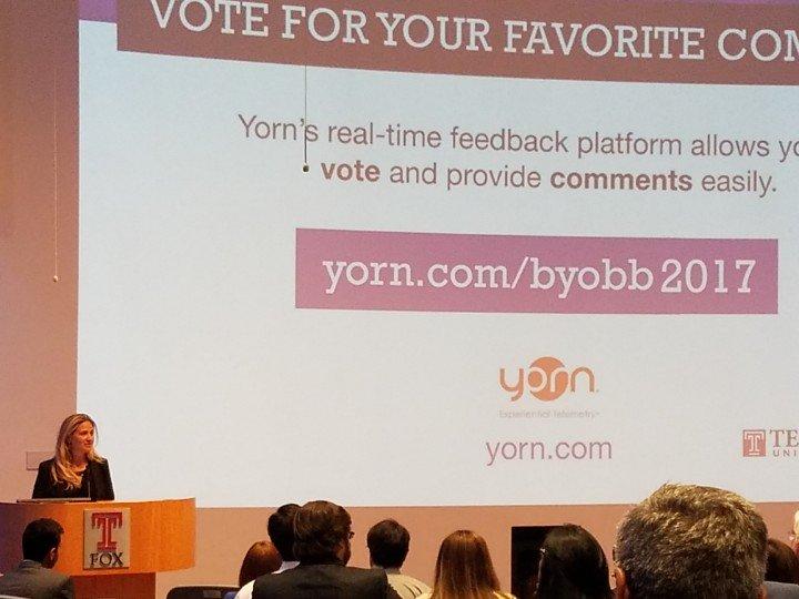 #BYOBB2017