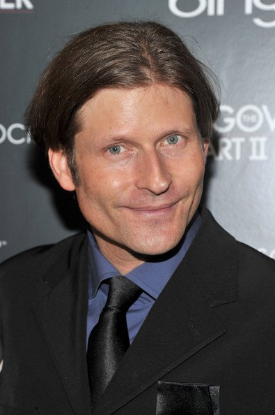 Happy Birthday Crispin Glover