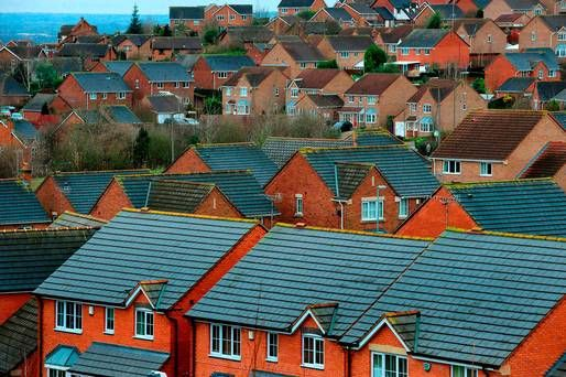 Supply of homes for sale falls to historic low