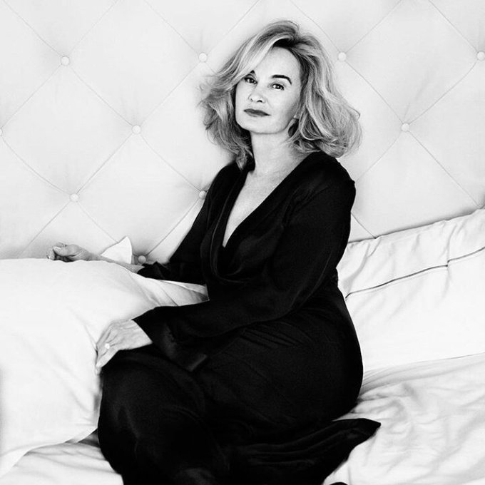 Happy birthday to one of my favourite actresses ever, Jessica Lange