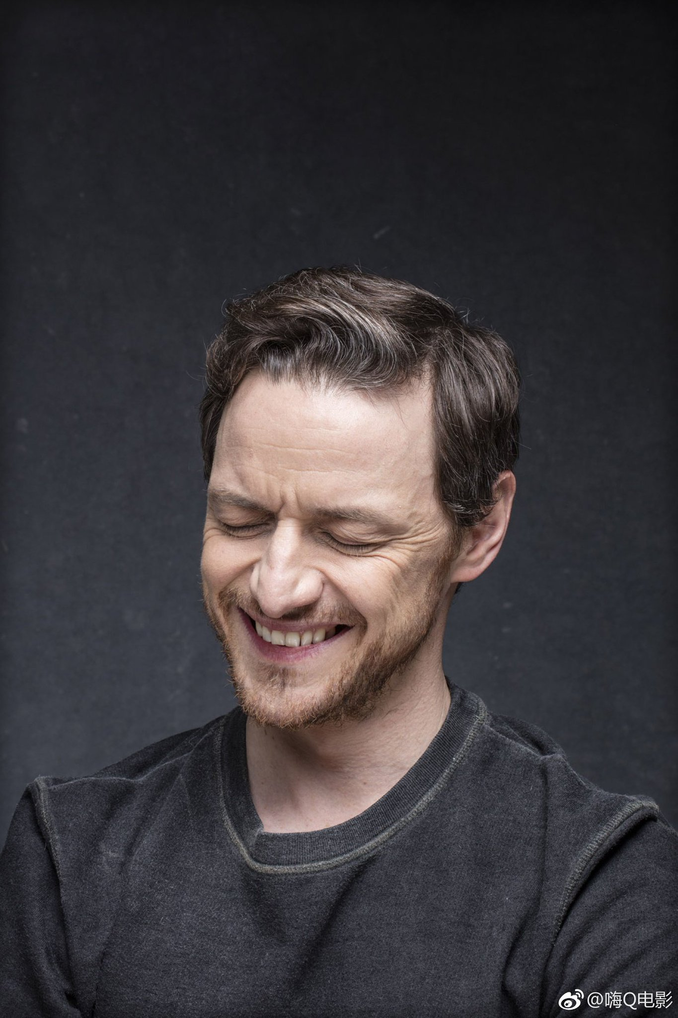Happy birthday to my mans james mcavoy. i love him so much. he deserves the world and then some