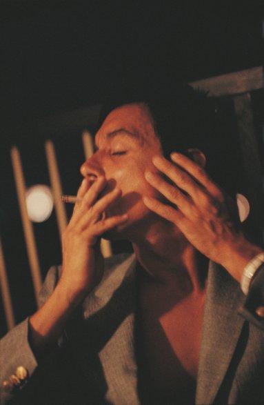 Happy Birthday Iggy Pop Born April 21, 1947 (age 70)  © Esther Friedman