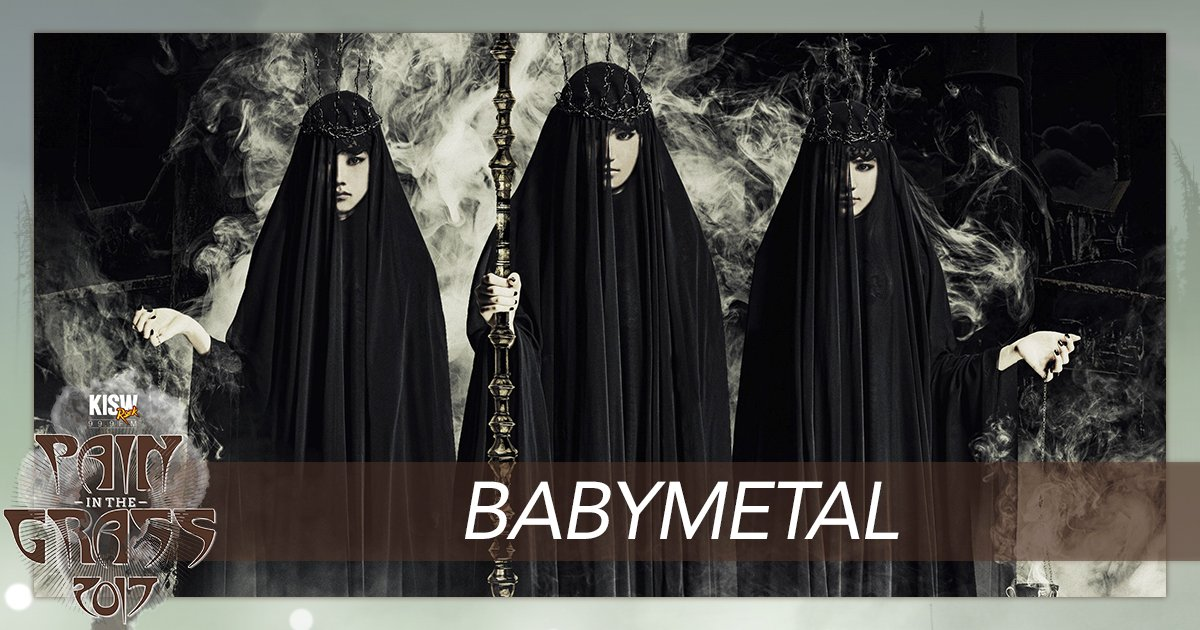 Have you seen what @BABYMETAL_JAPAN does on stage?! Can't wait for #Pain2017! #babymetal https;//...