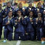 Fiji honours Olympic rugby sevens heroes with new currency