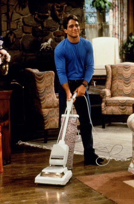 Happy Birthday to Tony Danza who turns 66 today!
