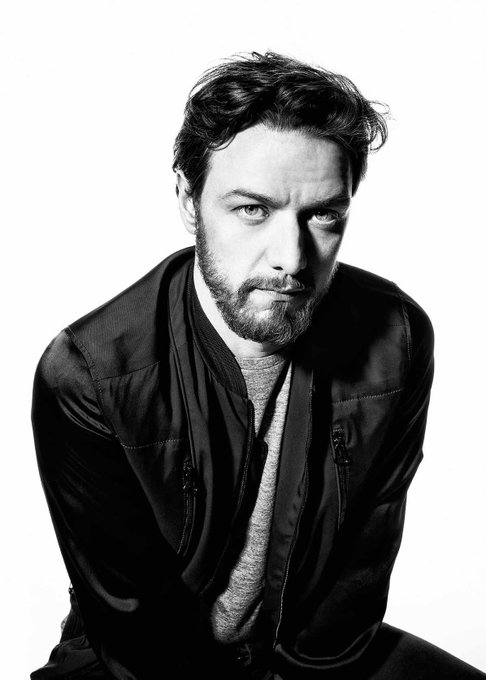 HAPPY BIRTHDAY TO MY BABY DAD FATHER, JAMES MCAVOY
