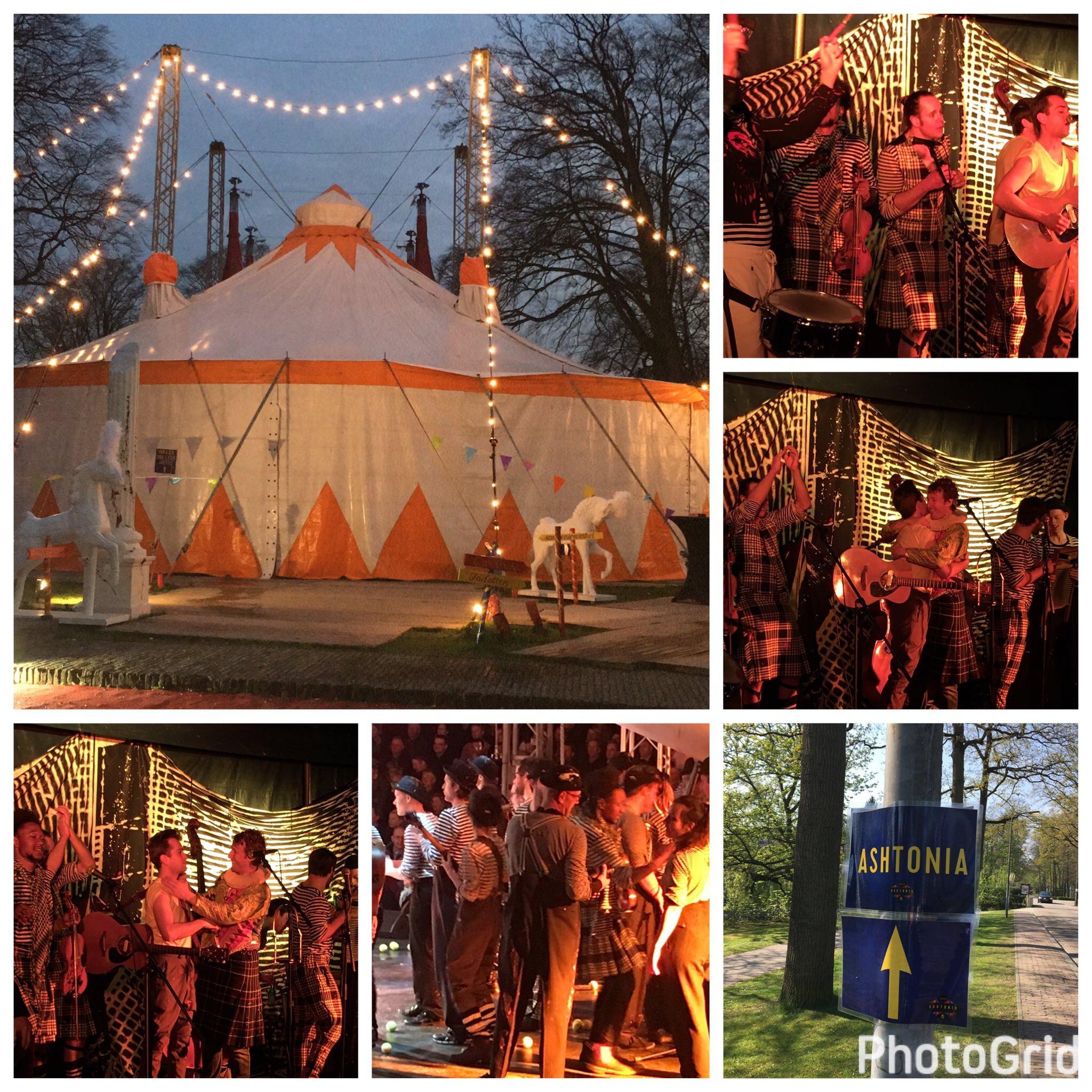 De avond viel.... de afterparty met de band : Spirit Family Réunion @spiritfam great! #dansen #swingen #zingen #goinghome ❤@AshtonBrothers https://t.co/PvYCDHPYBG
